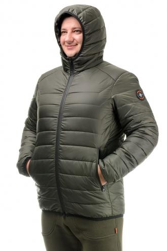 """Куртка """"Miracle Jacket"""" олива"""