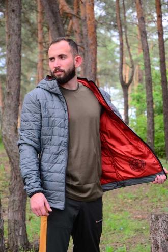 Куртка G-Loft VINTAG Olive
