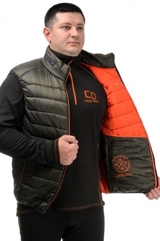 Жилет Protective warm vest